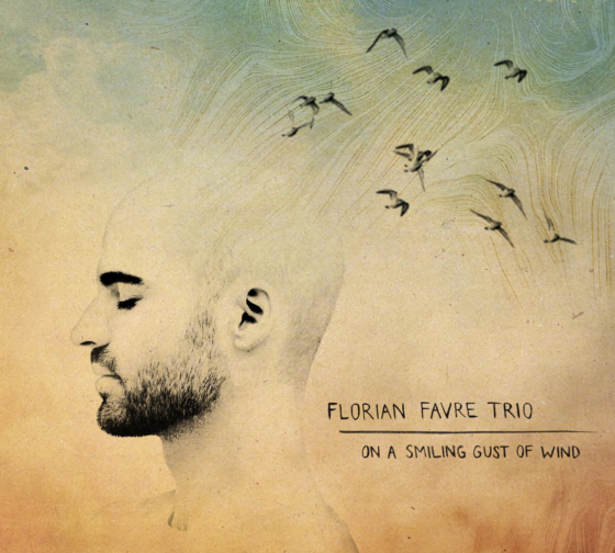 Cover Pianist Florian Favre