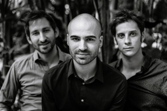 DSC08742 3 Pianist Florian Favre