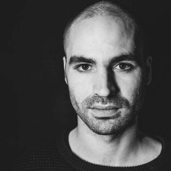 Florian Favre Pianist Florian Favre