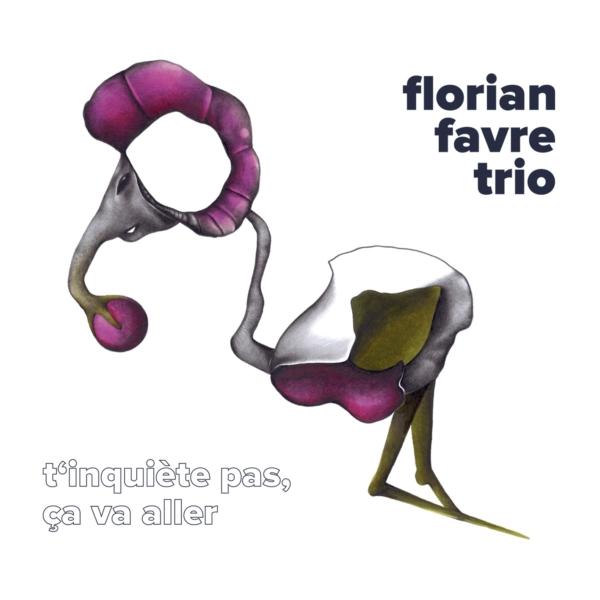 Florian Favre Trio Pianist Florian Favre